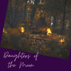 Daughters of the Moon- A Free Community for Shamanic Healer work