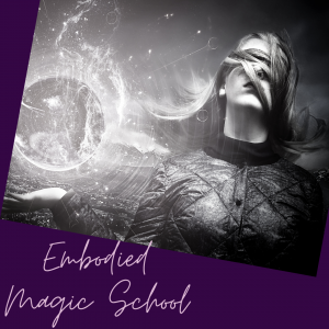 Magic School for Unconventional Witches
