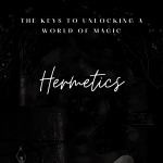 Hermetics Ebook Logo