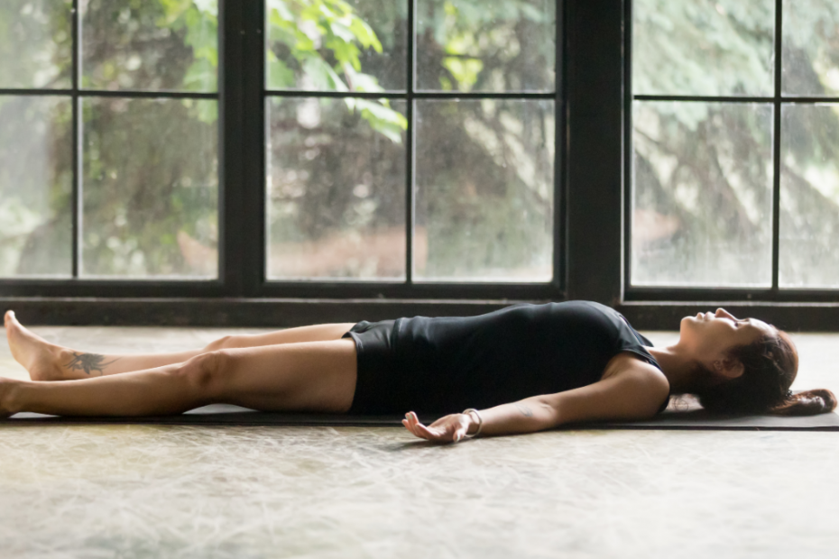 basics of Yoga Nidra
